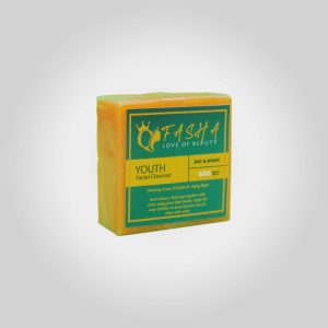 Fasha-Youth facial Cleanser