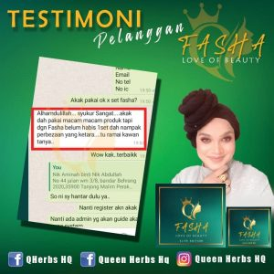 Real People Real Testimony 8